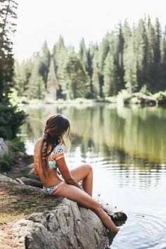 Take a dip #summer