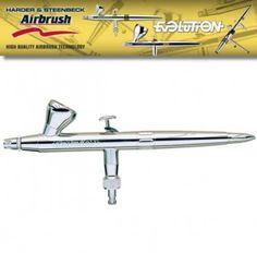 Evolution SILVERLINE | 2 in1 Set – Bild 1 Airbrush, Evolution, Products, Air Brush Machine