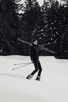 40+ Ski Snow shoot ideas | ski fashion, skiing outfit, skiing