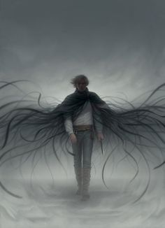 Cover art for Brandon Sanderson's Mistborn: Secret History. Art by Miranda Meeks.