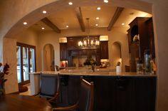 Lake Travis custom home   Design Visions