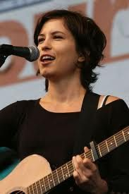Missy Higgins...  i would sooo LOVE to meet her one day. sit down with a cuppa chai, chat, and laugh bout the fact that we were both born on the same date, in the same year! lol