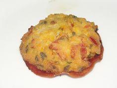 Crispy Primal Lasagna Bites | fastPaleo