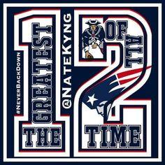 "New England Patriots ""Greatest of All Time"" Tom Brady logo Type Magnet New England Patriots Merchandise, Patriots Team, New England Patriots Football, Football Memes, Football Season, Football Baby, Football Team, Baseball, Tom Brady Logo"