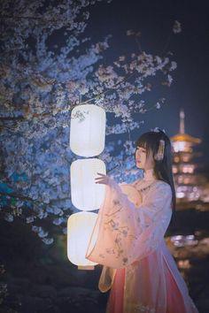 dress, fashion, and girl Bild Japanese Models, Japanese Girl, Tumbr Girl, Cute Korean Girl, Japan Photo, Chinese Clothing, Foto Pose, Chinese Culture, Hanfu
