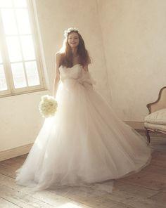ハツコ エンドウ ウェディングス(Hatsuko Endo Weddings) 銀座店 №3908 RAFAEL CENNAMO