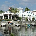 Old Key West was the first Disney Vacation Club resort. Opening in 1991, it is still as great as it was the day it opened.