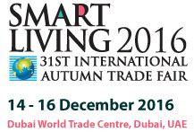 Dubai Autumn Fair 2016 14 - 16 December 2016 Dubai World Trade Centre, Dubai, UAE