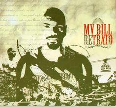 MV Bill Retrato 2012 Download - BAIXE RAP NACIONAL