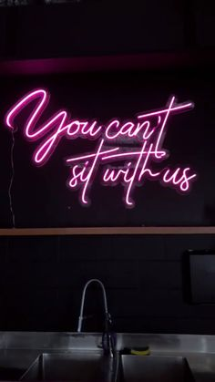 Actually megan, i can sit anywhere neon wallpaper, neon quotes, neon aesthetic, Led Neon, Neon Glow, Neon Aesthetic, Aesthetic Words, Neon Wallpaper, Iphone Wallpaper, Neon Rosa, Rosa Pink, Neon Words