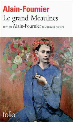 Alain-Fournier, Le grand Meaulnes