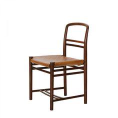 Arne Jacobsen Set of 6 chairs, Søllerød City Hall, Dansk Møbelkunst