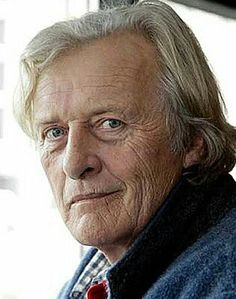 still a striking man in his mature years! Rutger Hauer, Martin Short, Anthony Hopkins, Gary Oldman, Flesh And Blood, Celebrity Portraits, Arts And Entertainment, Good Good Father, Music Tv