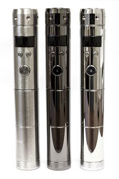 Caterpillar Vapes - Vamo V5 Variable Voltage/Variable Wattage Kit, $64.99 (http://www.caterpillarvapes.com/e-cigarette-kits/vamo-v5-variable-voltage-variable-wattage-kit/)