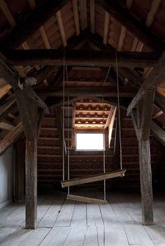 Swing Set (for George & Martha)  Hannah Nelson-Teutsch