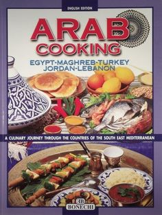 - Arab cooking Bookshelves, Turkey, Cooking, Food, Kitchen, Bookcases, Turkey Country, Eten, Meals