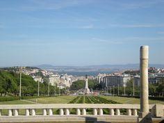 Lisbon, Portugal 2011