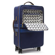 Pullman Carry-On Rolling Case – corroon