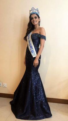 Gala Dresses, Formal Dresses, India Actor, Miss World, Beauty Pageant, Bollywood Actress, Indian Actresses, Cute Couples, Evening Gowns