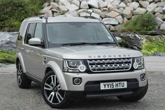 Discovery 3.0 SDV6 Station Wagon HSE Luxury