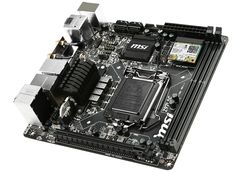 AnandTech | Z97 Mini-ITX Review at $140: ASRock, MSI and GIGABYTE