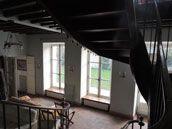 Château de Tavers Curtains, Outdoor Decor, Home Decor, Blinds, Decoration Home, Room Decor, Draping, Home Interior Design, Picture Window Treatments