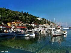 Ithaka - DEFINITELY GREECE - Premium trips in Greece