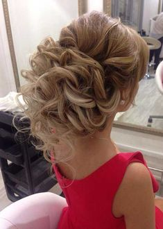 Wedding Hairstyle for Women #weddinghairstyles