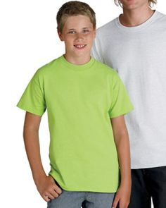hanes tagless youth t's- 2.41 per shirt