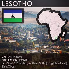 Lesotho maseru tours and adventure activities in maseru lesotho lesotho officially the kingdom of lesotho is an enclaved landlocked country in southern africa completely sciox Images