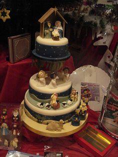 Nativity cake | RachelH_ | Flickr