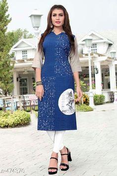 b3e753f4313 Cotton/Rayon Plus size Kurtis starting ₹550/- free COD WhatsApp  +918370860832