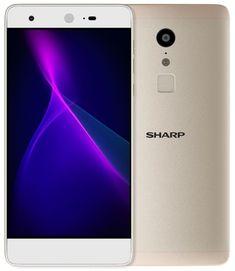 Sharp Z2: smartphone atractiv cu procesor deca-core si USB tip C
