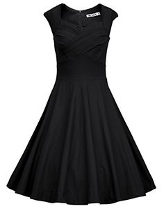MUXXN Women's 1950s Vintage Retro Capshoulder Party Swing... https://www.amazon.com/dp/B00QEUL80Q/ref=cm_sw_r_pi_dp_x_XMWayb867TPG1