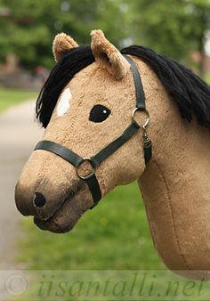 Summer Hobby - Hobby Ideas DIY - Hobby Horse Haflinger - - Cheap Hobby For Women Hobbies For Couples, Cheap Hobbies, Hobbies To Try, Hobbies That Make Money, Horse Template, Hobby Lobby Crafts, Horse Shop, Hobby Lobby Christmas, Stick Horses