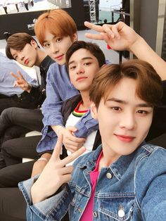 Nct is a nine member group. They are the first, and only openly gay group. Not all of Korea is accepting of them and they do get a lot of hate, but that doesn'. Nct 127, Winwin, Taeyong, Jaehyun, Nct Dream, Wattpad, Meme Photo, Nct Group, Hair