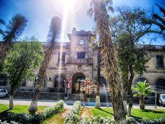 Archivo Municipal Saltillo; Coahuila. Méx.