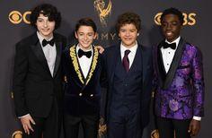 Emmy Ödülleri 2017 – En İyi Giyinen Erkekler