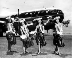 HAWAI`I THE 50th STATE - Flight Of Fancy Or Fact? - Find Out Here - http://HawaiiFakeState.com