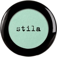 Stila Eye Shadow Pans in Compact ($18) ❤ liked on Polyvore