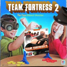 Fun for the whole Family! (Ages 7 and up) Tf2 Funny, Funny Comics, Connect Four Memes, Tf2 Memes, Team Fortess 2, Tabu, Banana Bus Squad, Gaming Memes, Humor