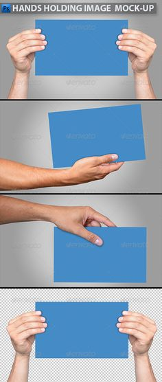 Hand Holding Image  -  PSD Template • Download ➝ https://graphicriver.net/item/hand-holding-image/3019572?ref=pxcr