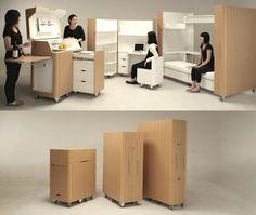 Kenchikukagu – Room in Box