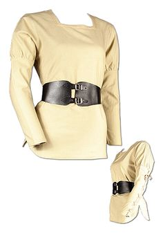 Empire Shirt, beige