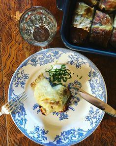 #comeandjoinus #tomorrow #homerestaurant #kapsarullid #veganfood #soulfood #goodfood #korilaseköök