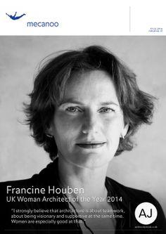 Francine Houben of Architects MECANOO