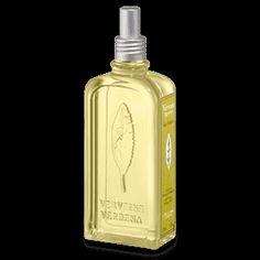 Citrus Verbena Summer Fragrance -- Head note: Lemon, Grapefruit * Heart note: Verbena * Dry-Down note: Cedar