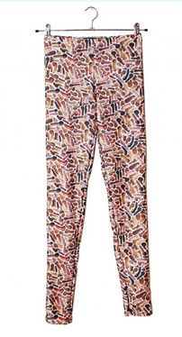 """Penis Print Pants exist, and I'm filing them under """"art"""" instead of fashion because, while fascinating, I just don't think these should be worn!"""
