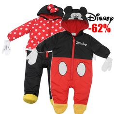 COmbinezon Bebe | Magazin Disney