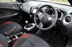 nissan+juke   Euro-Spec Nissan Juke Diesel Gets Updates Photo Gallery